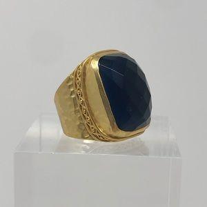 Catalina Statement Ring